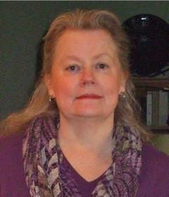 Lyn Feinstein